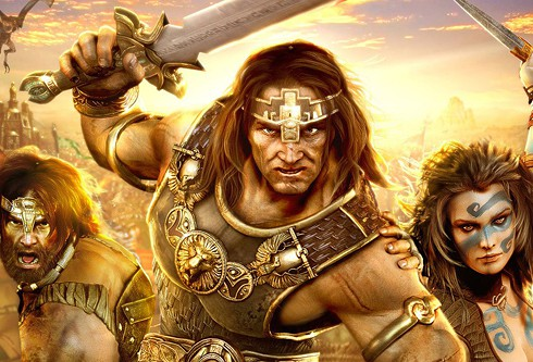 Локализация игры Age of Conan: Hyborian Adventures