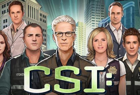 Локализация игры CSI: Hidden Crimes от компании Ubisoft