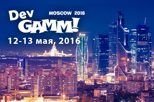 Доклад старшего редактора All Correct Games на DevGAMM в Москве