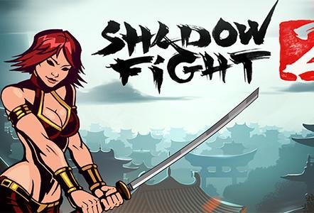 Локализация игры Shadow Fight 2 от Nekki