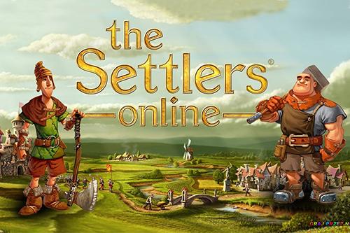 Локализация игры The Settlers Онлайн