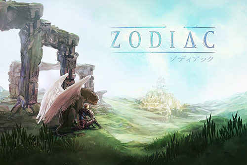 Локализация игры Zodiac: Orcanon Odyssey