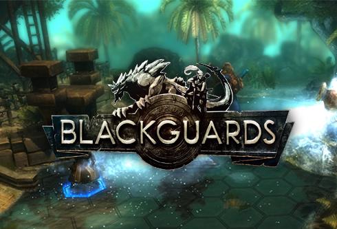 Локализация игры Blackguards от компании Daedalic
