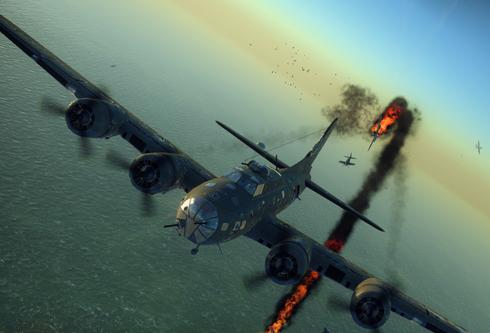 Локализация игры WarThunder от компании Gaijin