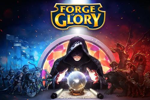 Локализация игры Forge of Glory компании Kefir