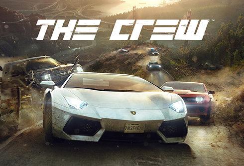 Локализация игры The Crew