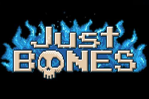 Локализация игры Just Bones от компании Elephant Games
