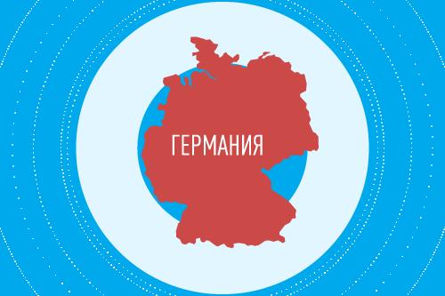 Рынок мобильных игр Германии