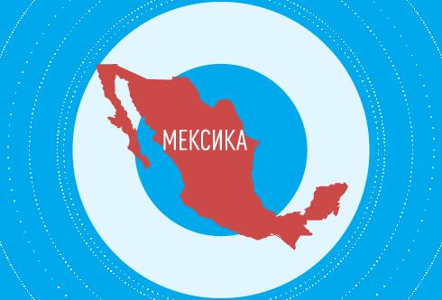 Рынок мобильных игр Мексики