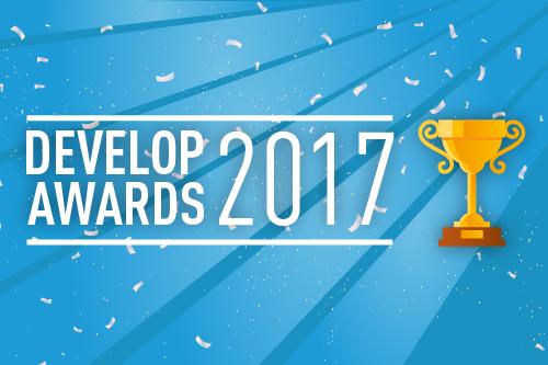 Allcorrect в списке финалистов премии Develop Awards 2017