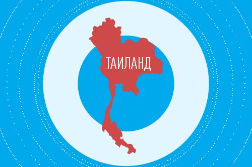 Рынок мобильных игр Таиланда