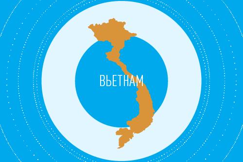 Рынок мобильных игр Вьетнама