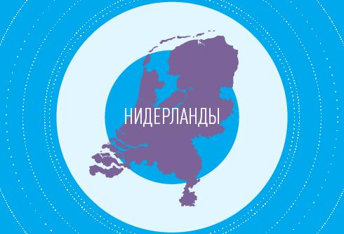 Рынок мобильных игр Нидерландов