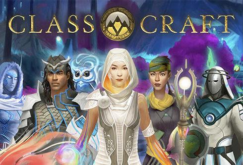 Редактура краудсорсингового перевода образовательной игры Classcraft