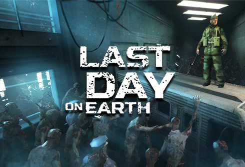 ЛОКАЛИЗАЦИЯ ИГРЫ  LAST DAY ON EARTH ОТ КОМПАНИИ KEFIR