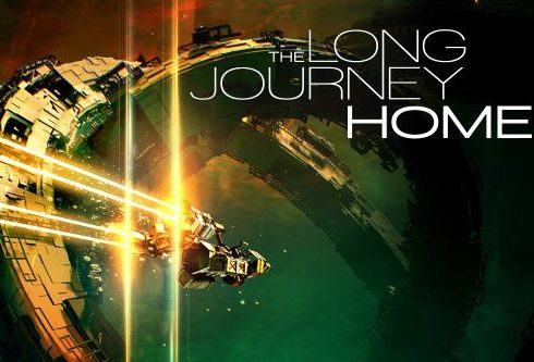ЛОКАЛИЗАЦИЯ ИГРЫ THE LONG JOURNEY HOME ОТ КОМПАНИИ DAEDALIC ENTERTAINMENT