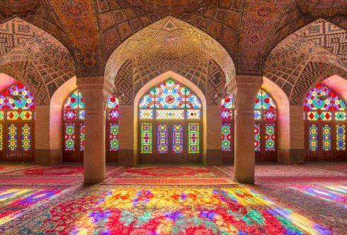 Рынок мобильных игр Ирана