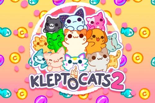 Локализация игры KleptoCats 2 от компании HyperBeard