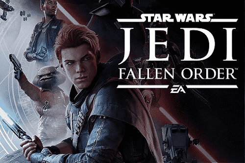Star Wars Jedi: Fallen Order от Electronic Arts
