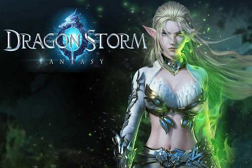 Локализация игры Dragon Storm Fantasy от Goat Games