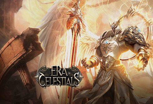 Локализация игры Era of Celestials от YOOZOO GAMES