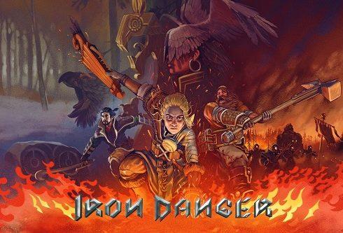Локализация и тестирование игры Iron Danger от Daedalic Entertainment