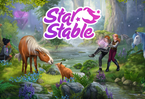 Локализация игры Star Stable от Star Stable Entertainment