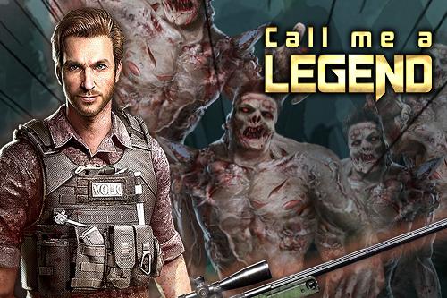 Локализация игры Call me a Legend от 6waves