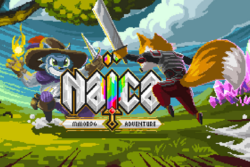 Локализация игры Naica: MMORPG Adventure от Millenium Studio