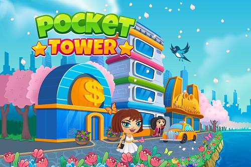 Локализация игры Pocket Tower от Overmobile