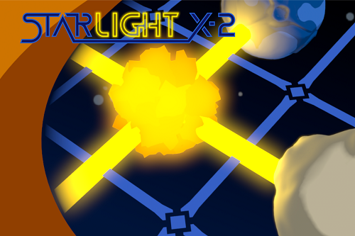 Локализация игры Star Light от Frozax Games