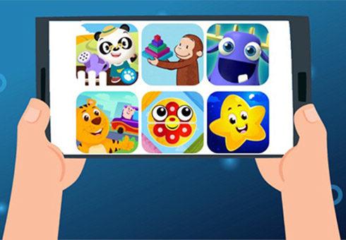 Локализация детских игр и приложений. Что учесть?