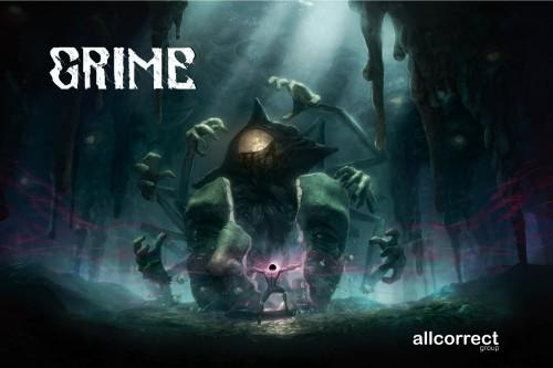 Grime by Akupara Games